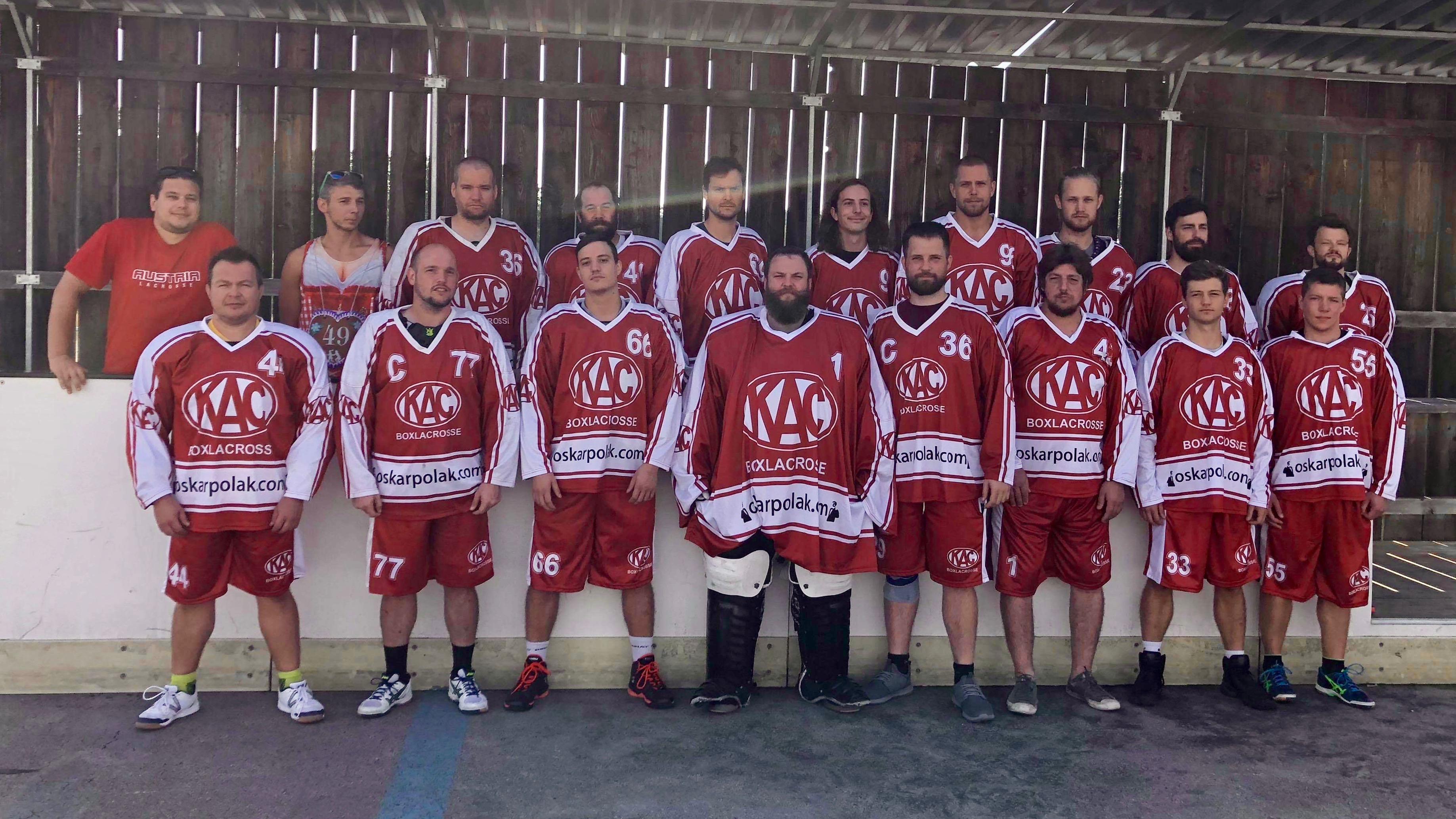 KAC Lacrosse